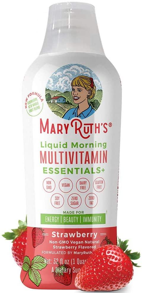 Mary Ruth Organics Liquid Multi Vitamin